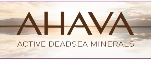 Ahava , beauty, dead sea salt,precious little worlds,